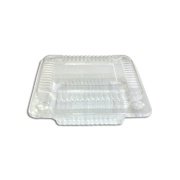 [303 Clear] ClamShell OPS-P2 | 100pcs