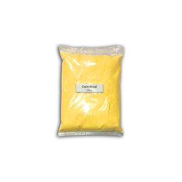 Corn Meal 250g.